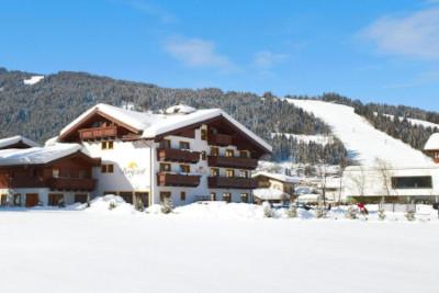 Vakantiewoningen Bergzeit Flachau