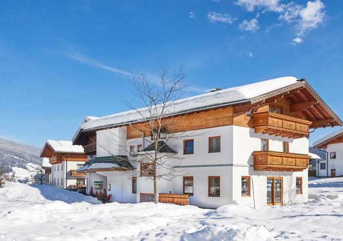 Familie appartementen Sonnberg in Flachau