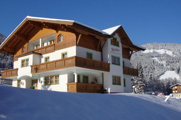 Holiday-Appartements Flachauwinkl