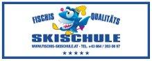logo van skischool Fischi