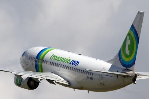 vliegtuig naar Flachau